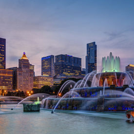 Promociones de Vuelos a Chicago, USA