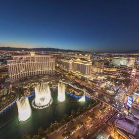 Promociones de Vuelos a Las Vegas, USA