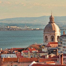 Promociones de Vuelos a Lisboa, Europa