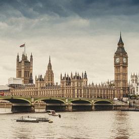Promociones de Vuelos a Londres, Europa