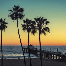 Promociones de Vuelos a Los Ángeles, USA