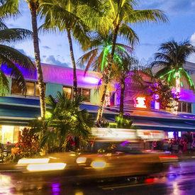 Promociones de Vuelos a Miami, USA