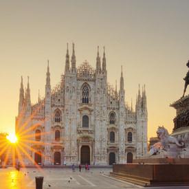 Promociones de Vuelos a Milán, Europa