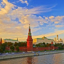 Promociones de Vuelos a Moscú, Europa