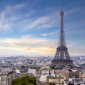 Promociones de Vuelos a París, Europa