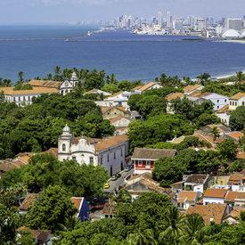Promociones de Vuelos a Recife, Brasil