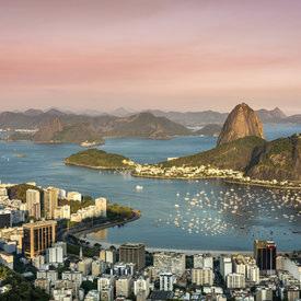 Promociones de Vuelos a Río de Janeiro, Brasil