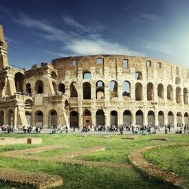 Promociones de Vuelos a Roma, Europa